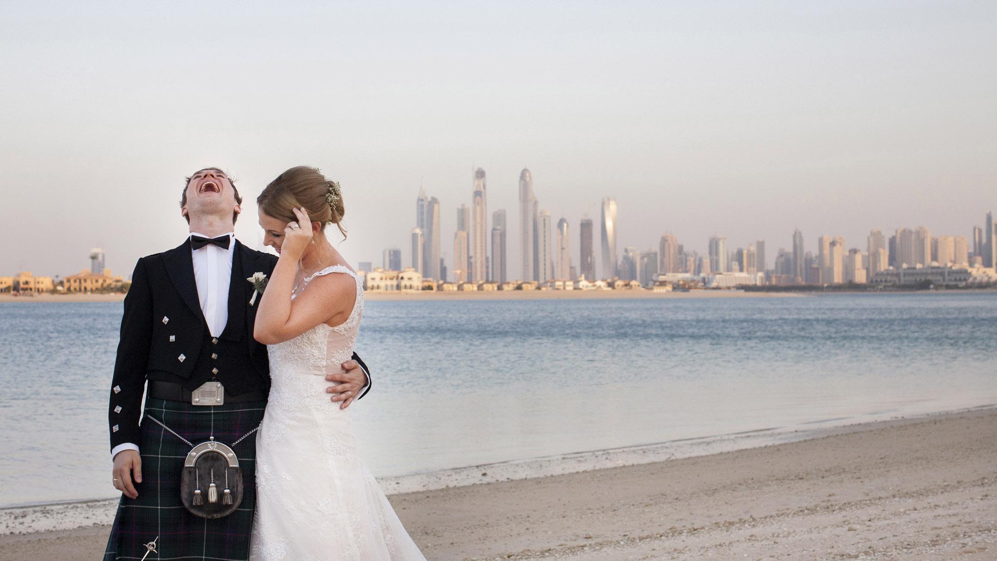 Wedding in dubai cara ross women in wedding photographers for Best hotels in dubai for couples