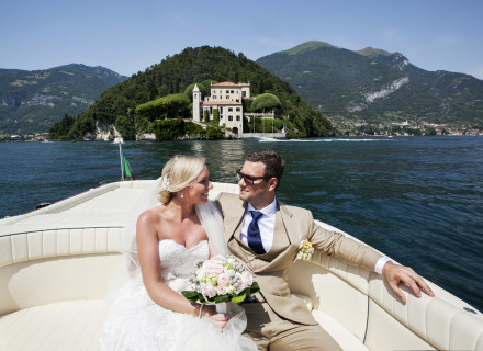 Lago Como Matrimonio