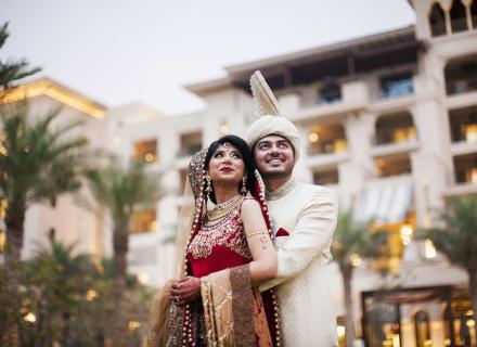 Matrimonio Indiano a Dubai