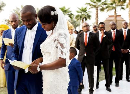 matrimonio nigeriano
