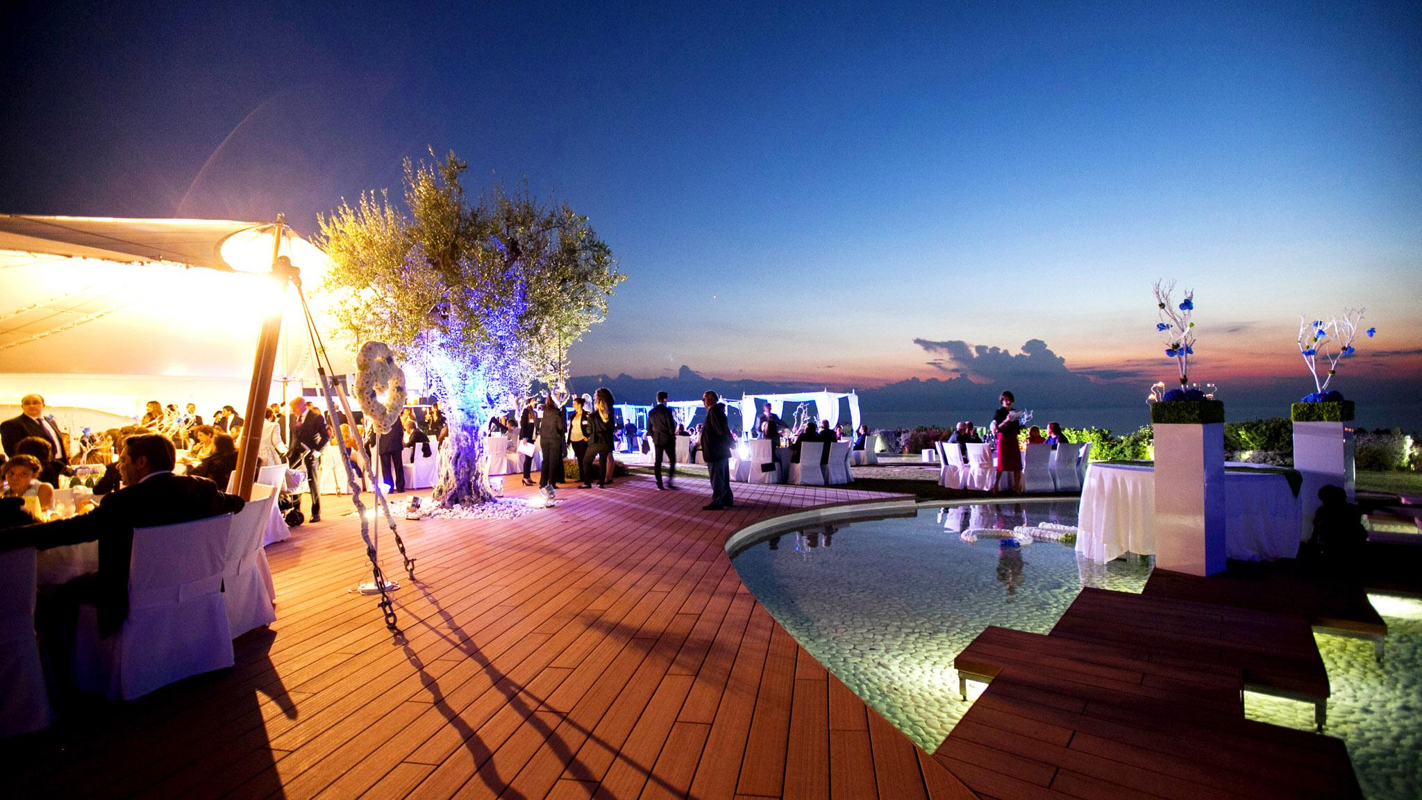 Matrimonio a Napoli Amalfi