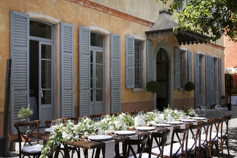 Matrimonio Country Chic Lago Di Garda : Allestimento country chic women in wedding