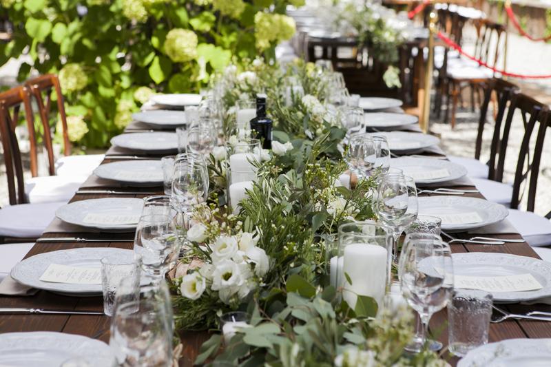 Matrimonio Country Chic Tavoli : Allestimento country chic women in wedding