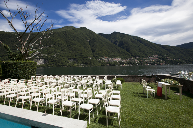 VILLA REGINA TEODOLINDA - Women in Wedding
