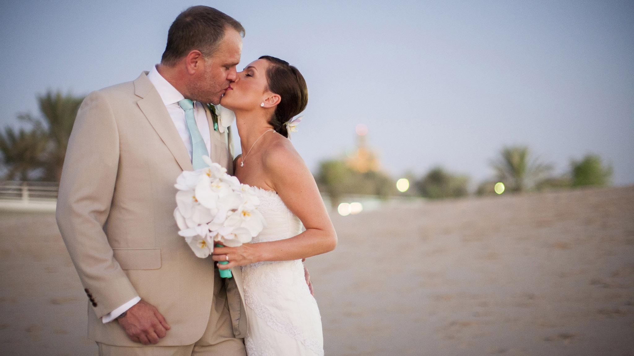 Destination Wedding Dubai