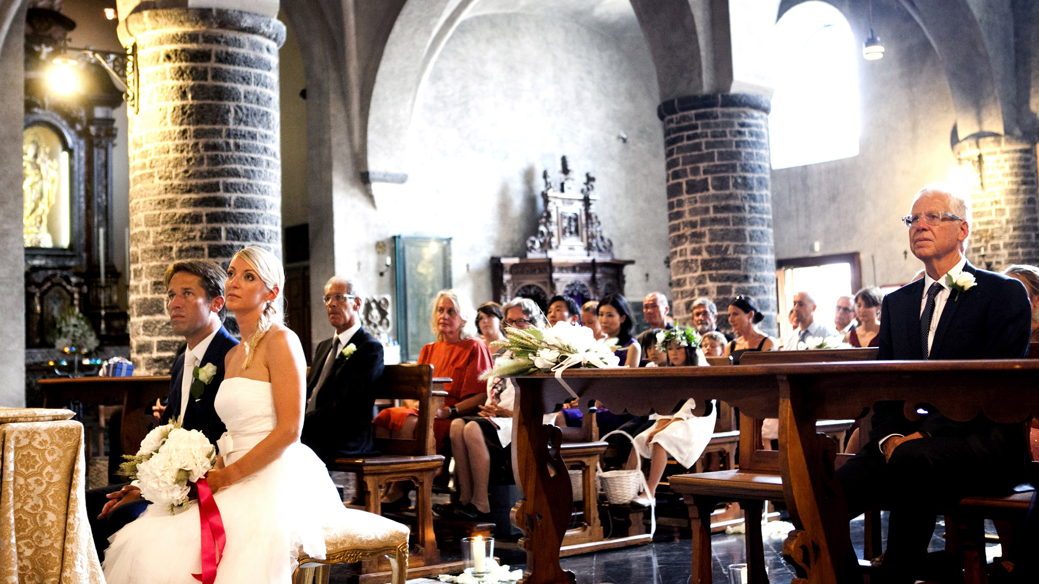Matrimonio Lago di Como e Varenna