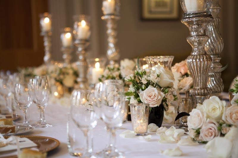 candele matrimonio venezia